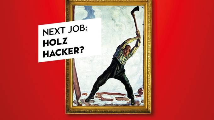 Die Kampagne Next Job macht bei Facebook auf die Nöte der Schweizer Kulturschaffenden aufmerksam.