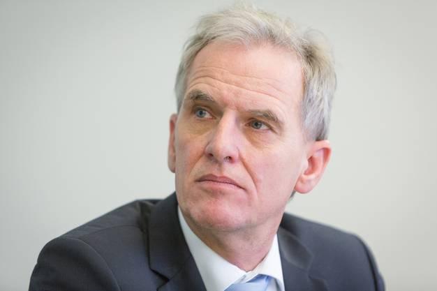 Sven Bradke: PR-Berater, Vitzepräsident FDP St. Gallen.