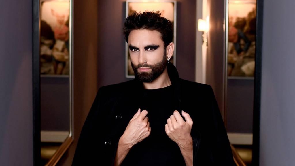 Tom Neuwirth verordnet Conchita Wurst eine Pause
