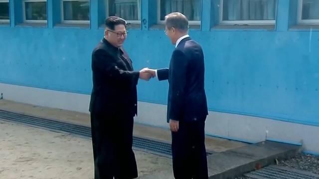 «Wir könnten von Nordkorea getäuscht werden»
