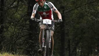 Marcel Guerrini holt an den Weltmeisterschaften in Tschechien die nächste Medaille für die Schweiz. (Archivbild)