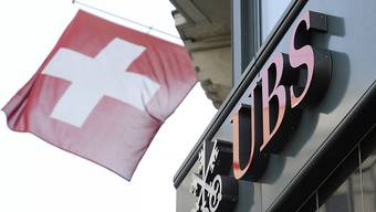 Trotz Schlussverfügung keine Ruhe bei der UBS.