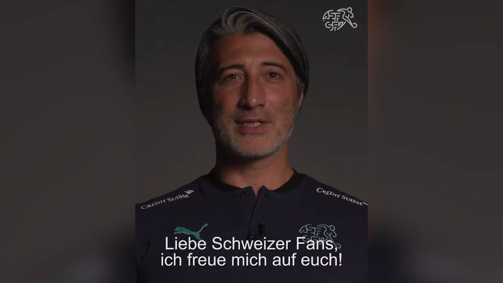 Es ist offiziell: Murat Yakin wird neuer Schweizer Nati-Trainer!
