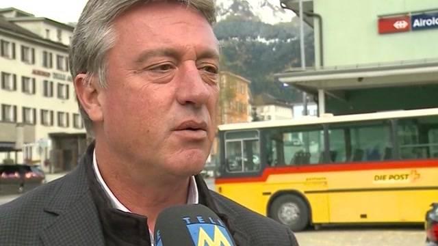 Schällibaum neuer FC Aarau Trainer