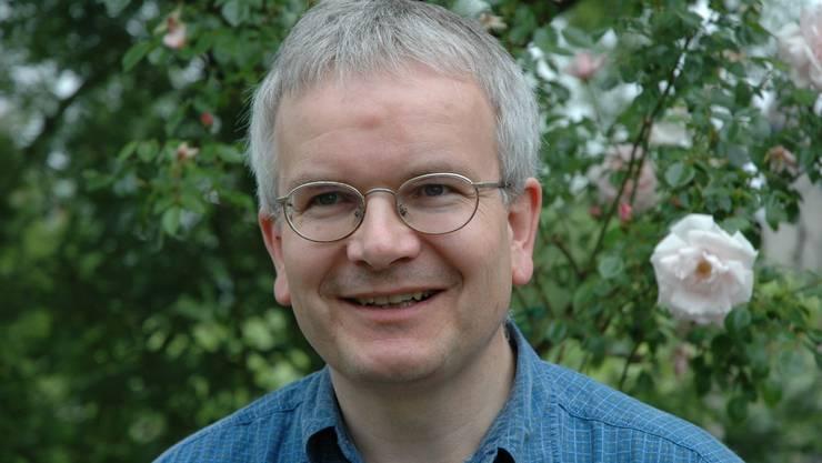Dani Burg: «Das Team der Schulsozialarbeit in Bremgarten war nach der Einführung vom ersten Tag an gut ausgelastet.» zvg