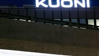 Der Reisekonzern Kuoni hat am Donnerstag Gespräche für eine mögliche Übernahme durch die schwedische Beteiligungsgesellschaft EQT bestätigt. (Archivbild)