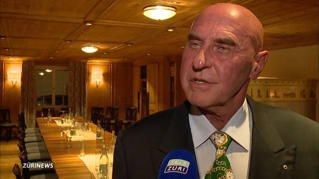 Nomination vertagt: Valentin Landmann bleibt Wunschkandidat