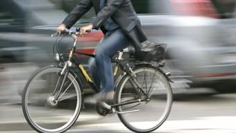 «bike to work» will mehr Pendler aufs Velo bringen