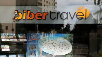 Das Pleite-Reisebüro in Biberist ist im Konkurs.