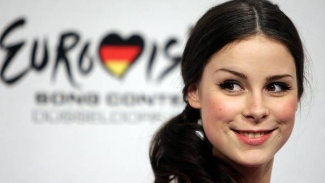 Vorjahressiegerin Lena will 2011 mit einem Elektropopsong für Deutschland punkten