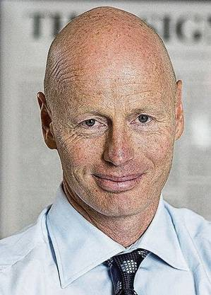 Ringier-CEO Marc Walder