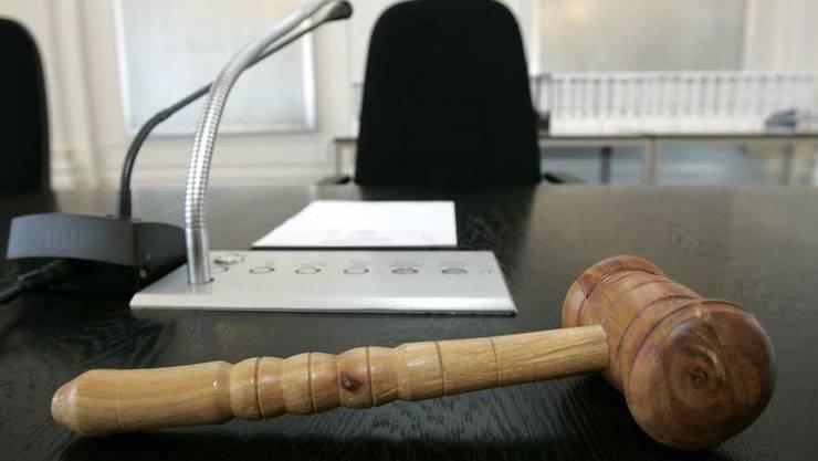 Das Volk wählt die Amtsrichter. (Symbolbild)