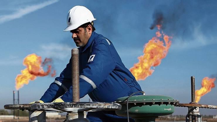 Die SNB investiert auch in grosse Ölfirmen. Das könnte sich wegen des Klimawandels ändern.