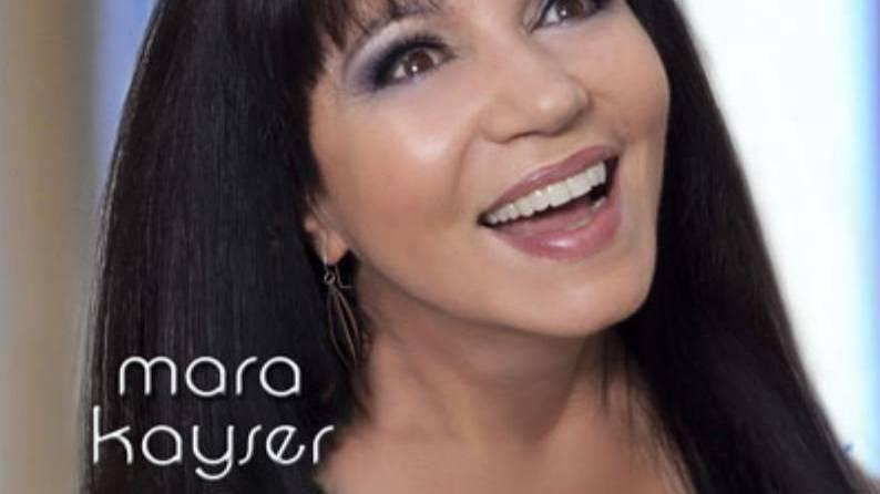 Mara Kayser - Total daneben