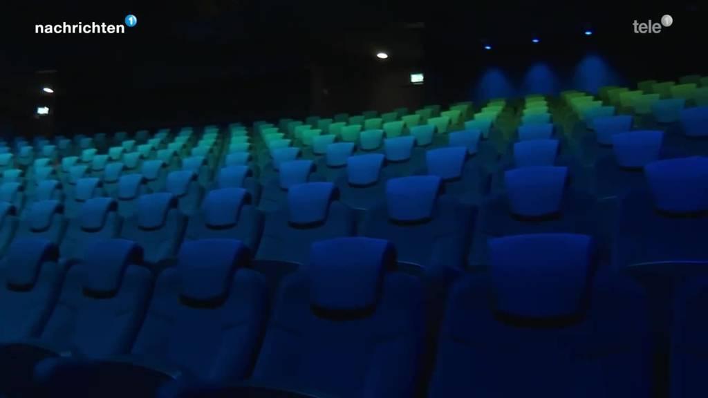 Wie geht es weiter für Schweizer Kino