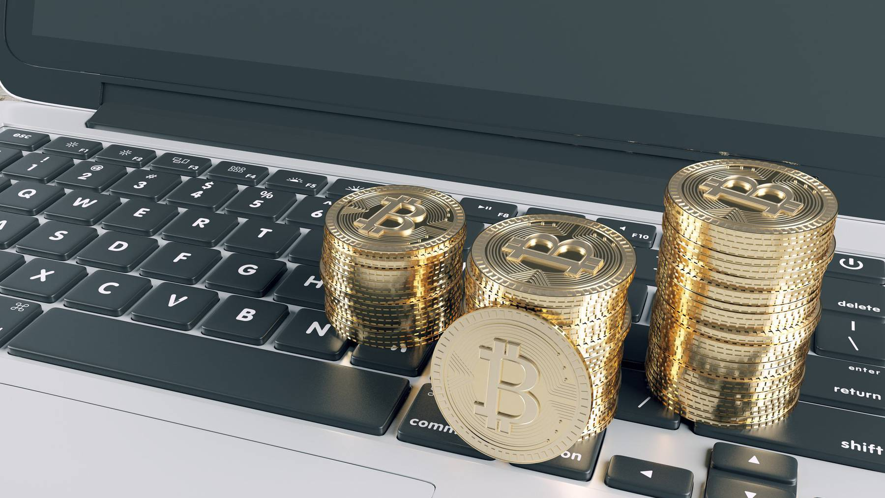 Bitcoins müssen in der Steuererklärung deklariert werden