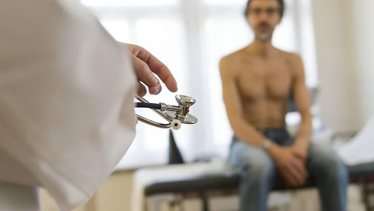 Es dürfe nicht zur Norm für alle werden, dass man nach gewissen Operationen direkt nach Hause könne.