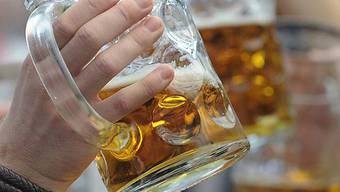 Bestes Bier wird prämiert