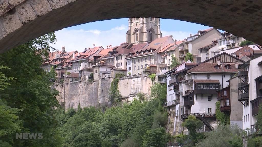 Positive Bilanz : Grosse Solidarität im Kanton Freiburg