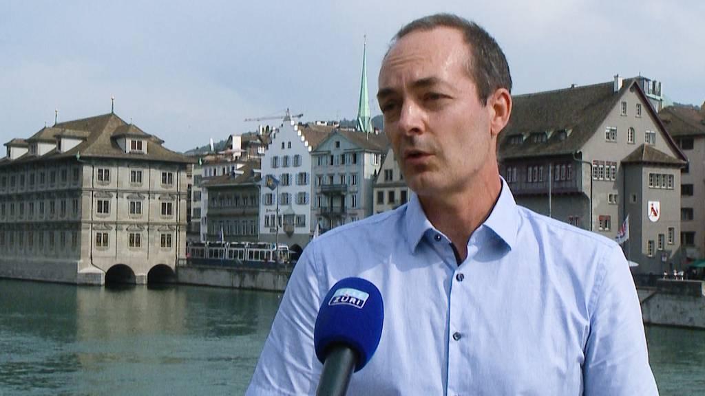 Saal bereits vergeben: Zürcher Gemeinderat muss Sitzung absagen