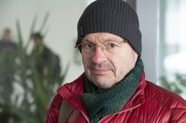 Opferanwalt Markus Leimbacher: «Den Eltern von Carla Schauer geht es nicht gut.»