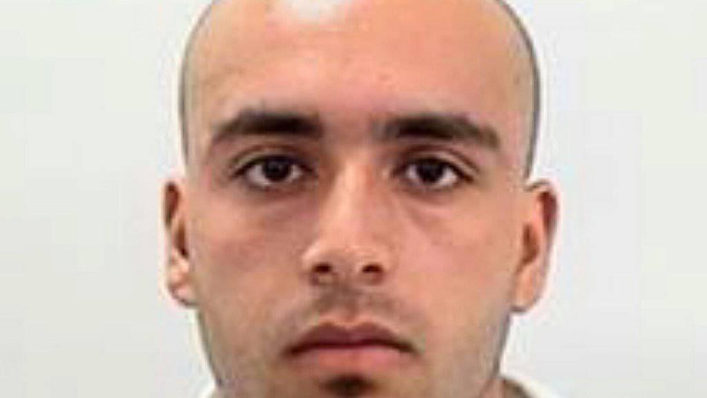 Der 28-jährige Ahmad Khan Rahami ist festgenommen worden. Der gebürtige Afghane wurde im Zusammenhang mit Anschlägen in New York und New Jersey von der Polizei gesucht.
