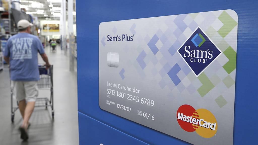 Der Kreditkartenanbieter Mastercard will noch in diesem Jahr die Nutzung von Kryptowährungen bei seinen Produkten zulassen. (Symbolbild)
