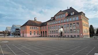 Die höchste Radonkonzentration wurde in einem Raum für Werken im Dübendorfer Schulhaus Wil gemessen.