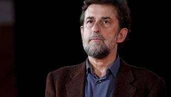 Der italienische Regisseur Nanni Moretti hat den Krebs zum zweiten Mal besiegt.