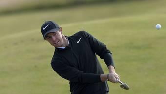 Rory McIlroy führt derzeit auf den Golfplätzen einen harten Kampf