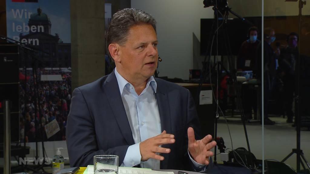Rot-grüne Stapi-Wahl: «In so einer Wahl muss man mit Proteststimmen rechnen»