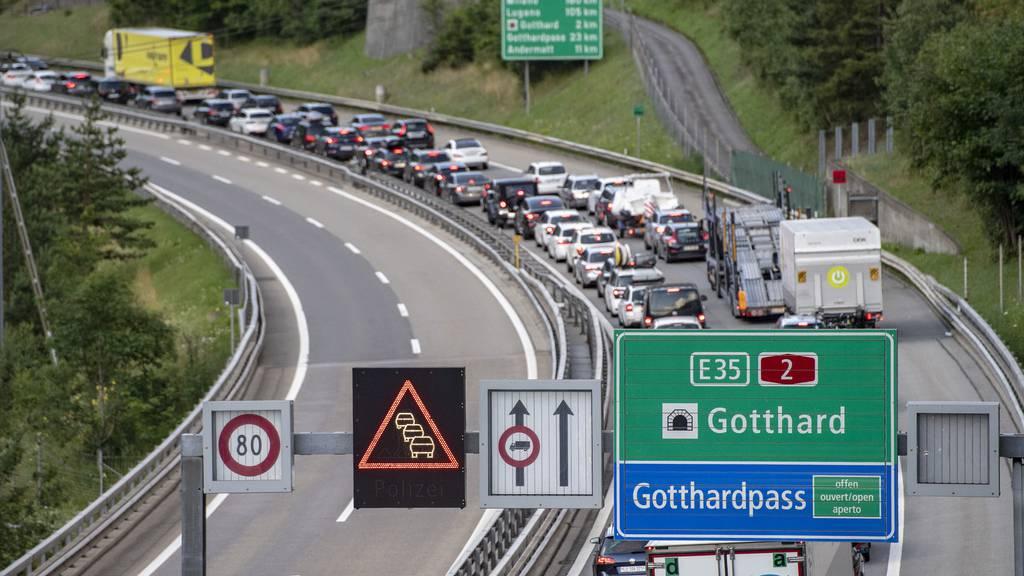 Hast du dich an die neuen Verkehrsregeln gewöhnt?