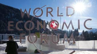 Das 50. Jahrestreffen des WEF findet vom 21. bis 24. Januar 2020 statt.