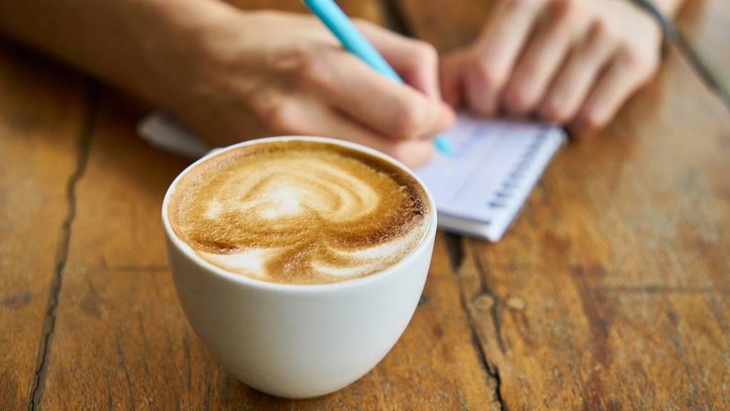 Bist du ein echter Kaffeefan?