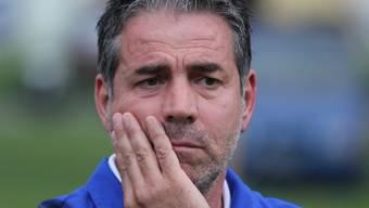 Zofingens neuer Trainer Nicola Lombardi.