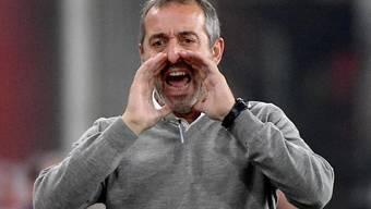 Marco Giampaolo fand bei der AC Milan kein Gehör