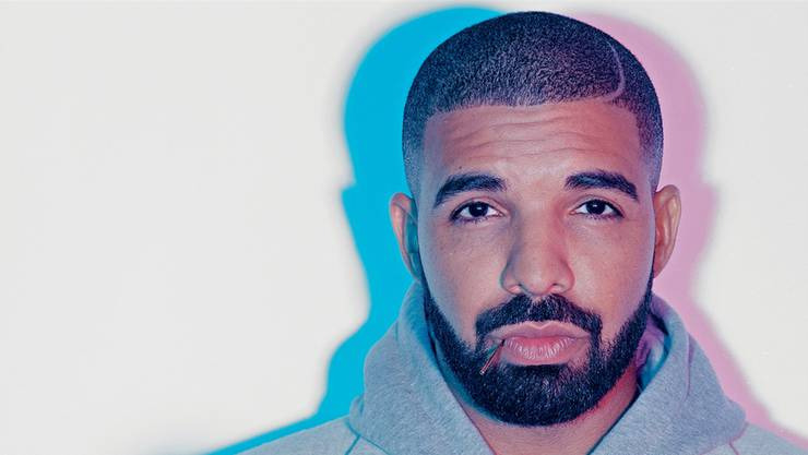 Erfolgreich harmlos: Drake.