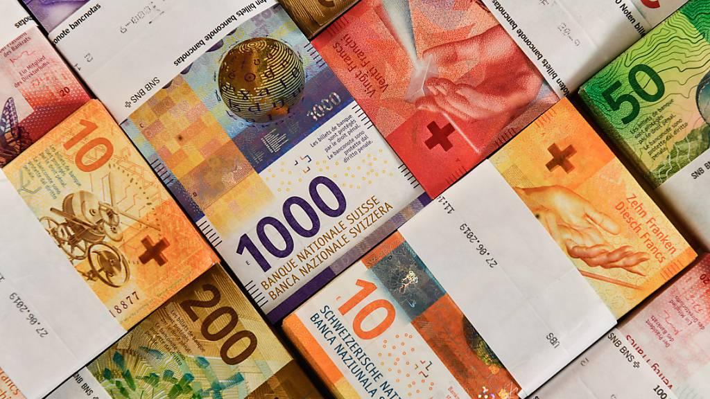 Schweizer Unternehmen ziehen Milliarden aus Töchtern im Ausland ab