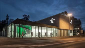 Der Aargauische Kunstverein erhält für zwei Ausstellungen im Aargauer Kunsthaus 238'000 Franken.