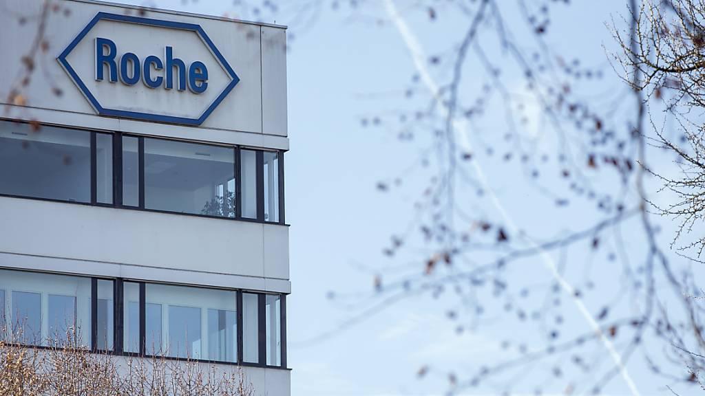 Der Pharmakonzern Roche kauft in Irland zu. Roche übernimmt die auf die Behandlung von chronischen Entzündungen spezialisierte Biotechfirma Inflazome.(Archivbild)