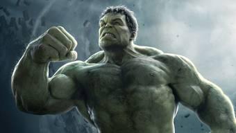 Auch Corona-Variationen sind Mutanten. Und darüber hinaus auch noch so unberechenbar wie das grüne Ungeheuer «Hulk».