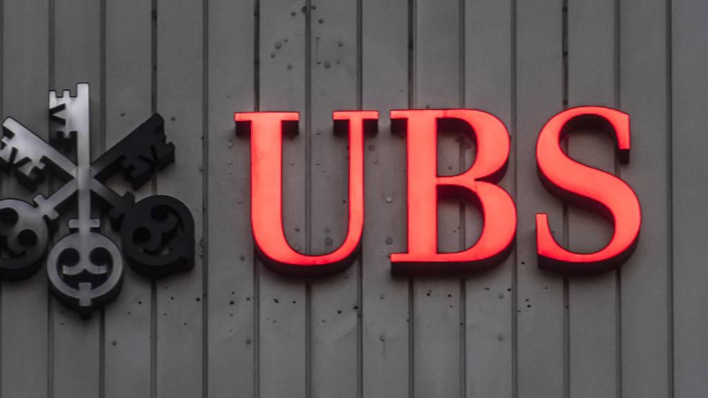 Bei der UBS Schweiz kommt es per Anfang Februar zu einem Wechsel an der Spitze. Sabine Keller-Busse übernimmt das Amt von Axel Lehmann, der Ende Februar zurücktritt. (Archivbild)