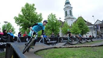 Die BikeDays in Solothurn zogen über 23 000 Zuschauer an.