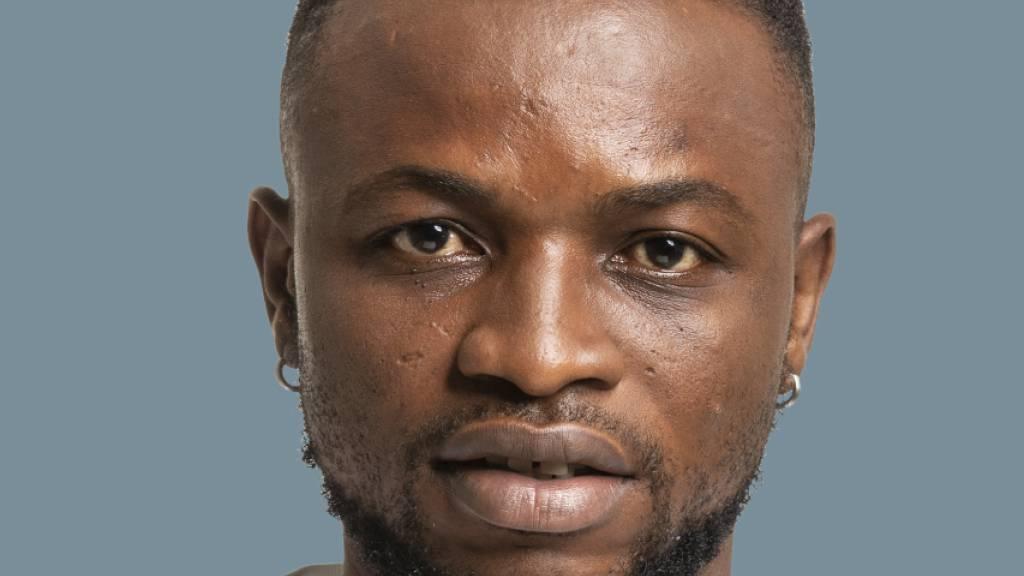 Umaru Bangura spielt nicht mehr im Tenü des FCZ