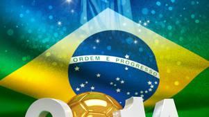 WM2018: Erinnerungen an Brasilien
