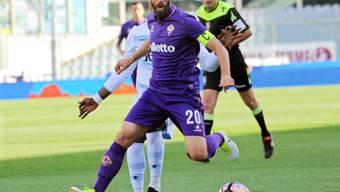 Borja Valero spielt nächste Saison für Inter Mailand