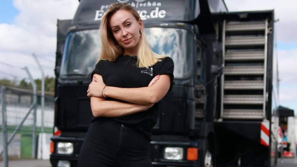 Trucker Babes — Folge 2