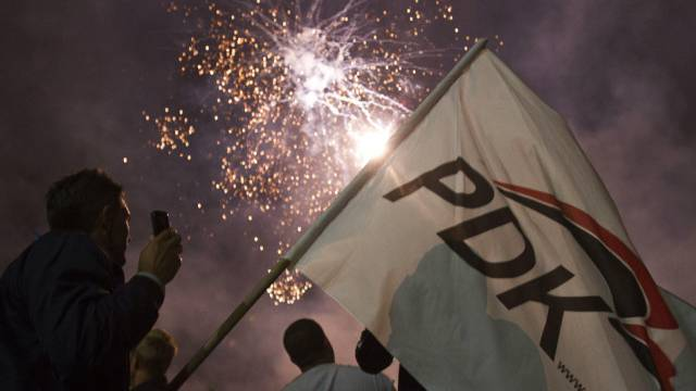Auf die Siegerfreuden folgt für Thacis PDK vorerst Ernüchterung