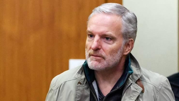 Der Schweizer Spion Daniel Moser wurde im November in Deutschland zu einer bedingten Freiheitsstrafe verurteilt. (Archivbild)