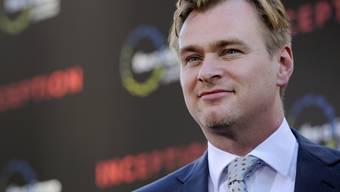 Erfolgreich, auch ohne Handy: Christopher Nolan (Archiv)